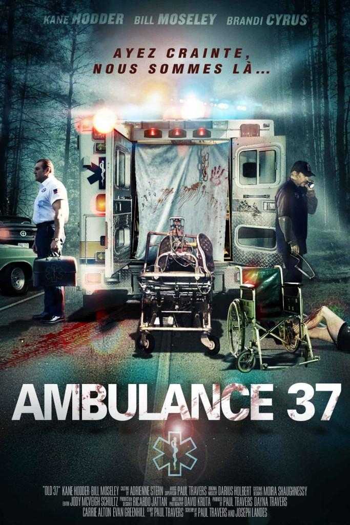 Ambulance 37