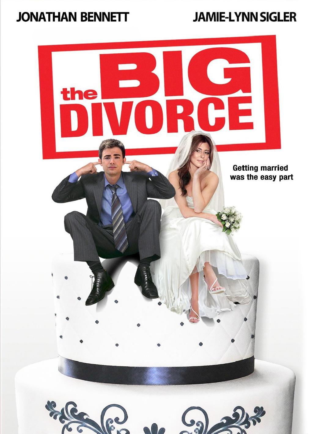 Big Divorce