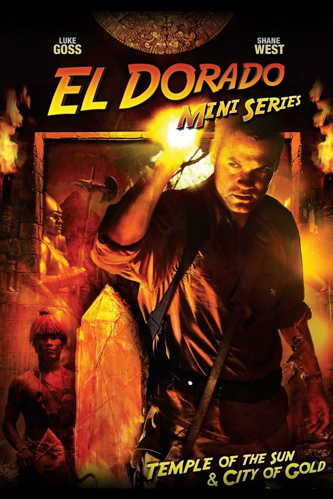 El Dorado - CITY OF GOLD