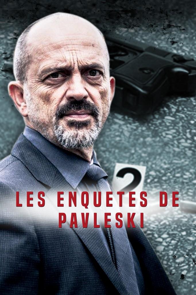 Les Enquêtes de Pavleski