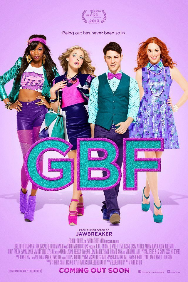 G.B.F
