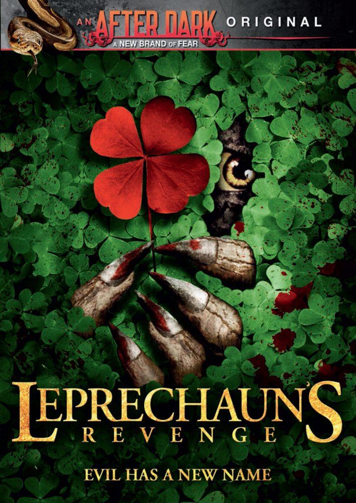 Leprechaun's Revenge