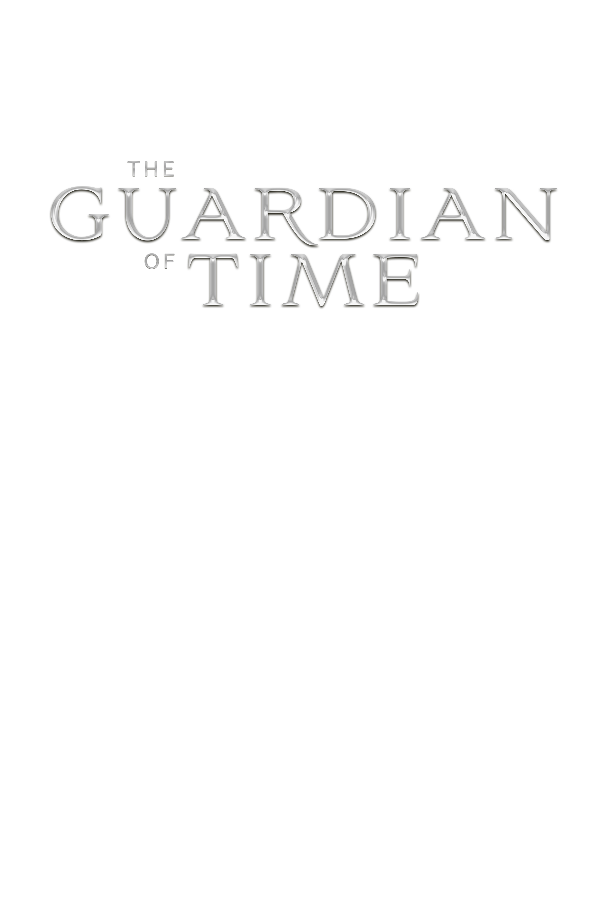 The Guardian of Time